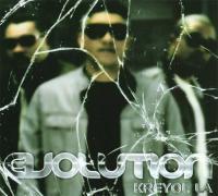 Album Evolution