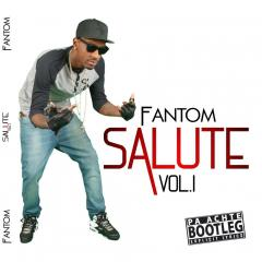 Salute Vol 1 On The Top 5