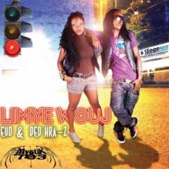 Album Limye Wouj