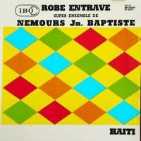 Album Robe Entrave