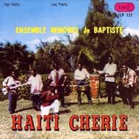 Album Haiti Cherie