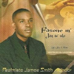Album Fasone m' Jan ou vle