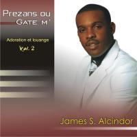 Album Prezans ou Gatem