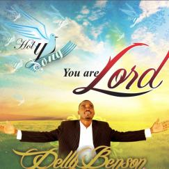 Album You are Lord