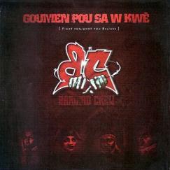 Album Goumen pou saw kwè