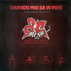 Goumen pou saw kwè On The Top 5