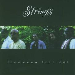 Album Flamenco Tropical