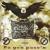 Album Pa Gen Pase n'