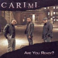 Album Are You Ready
