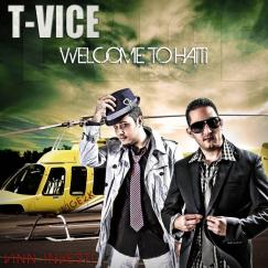 Album Welcome To Haiti
