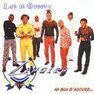 Album Let It Groove