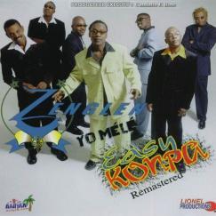 Album Easy Konpa