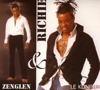 Le Konpa (Happy 50) On The Top 5