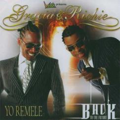 Album Yo Releme