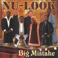 Album Big Mistake