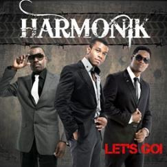 Album Let's Go