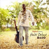 Album Haiti Debout