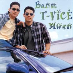 Album Ban'm T-vice Mwen