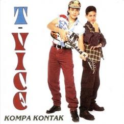 Album Kompa Kontak