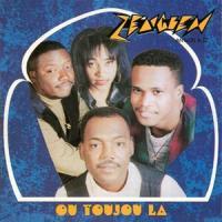 Album Ou Toujou La