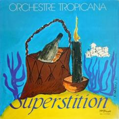 Album Superstition
