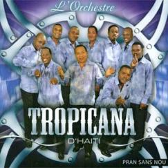 Album Pran San Nou