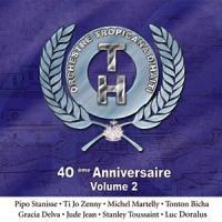 Album 40eme Anniversaire- Volume II