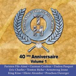 Album 40eme Anniversaire- Volume I
