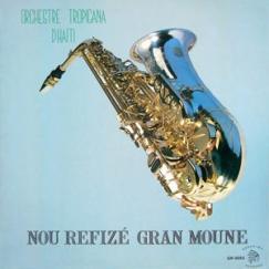 Album Nou Refize Gran Moune