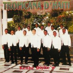 Album Kenbe Diyite'w