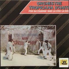 Album Fok Sa Change Nan La Cou La Kay