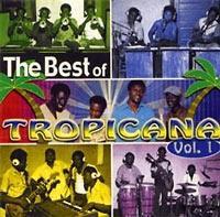 Album The Best Of Tropicana- Vol 1