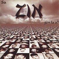 Album Sa Zen Gen La a