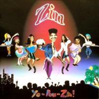 Album Yo Pou Zin