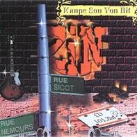 Album Kanpe Sou Yon Bit
