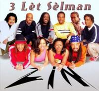 Album 3 Let Selman