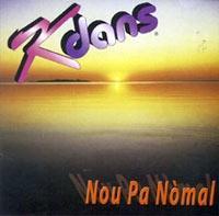 Album Nou Pa Nomal