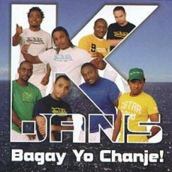 Album Bagay Yo Chanje