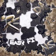 Album Easy Fit