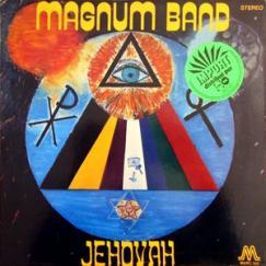 Album Jehovah
