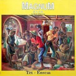 Album Tet Ensem