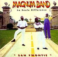 Album San Fwontie
