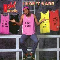 Album I Don't Care