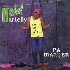 Album Pa Manyen