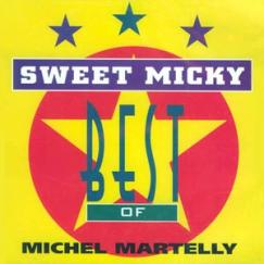Album Best Of Michel Martelly