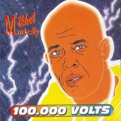 Album 100.000 Volts (Vol2)