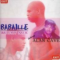 Album Babaille - Mix