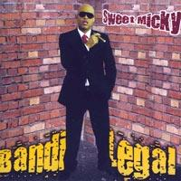 Album Bandi Legal