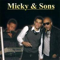 Album Micky & Sons