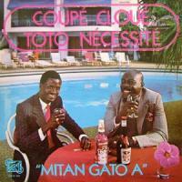 Album Mitan Gato A - Ca'm Fe Map Paye